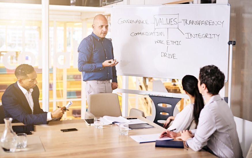 Comment responsabiliser les managers et les rendre acteurs ?
