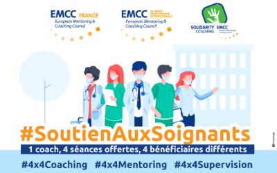 Opération 4×4 : coaching solidaire pour les soignants